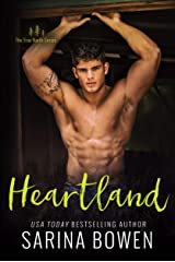 Heartland Kindle Edition