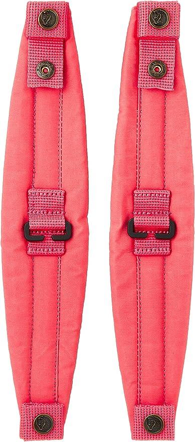 Schulterpolster für den Kanken Fjäll Räven ox red Kanken Shoulder Pads