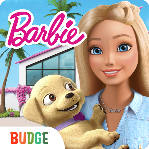Admirable Barbie Dreamhouse Adventures Home Interior And Landscaping Fragforummapetitesourisinfo