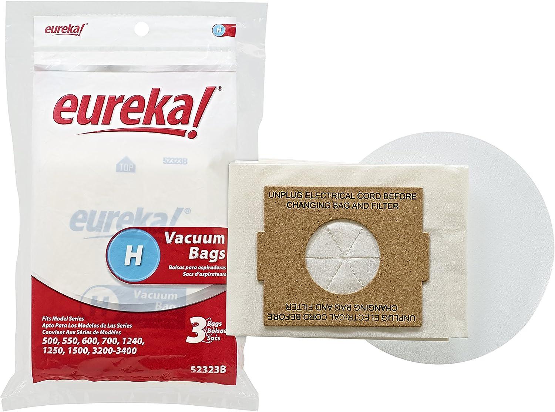 CHOOSE STYLE GREAT PRICES EUREKA VACUUM CLEANER BAGS