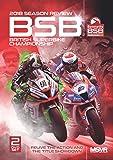 British Superbike 2018 Season Review [DVD]