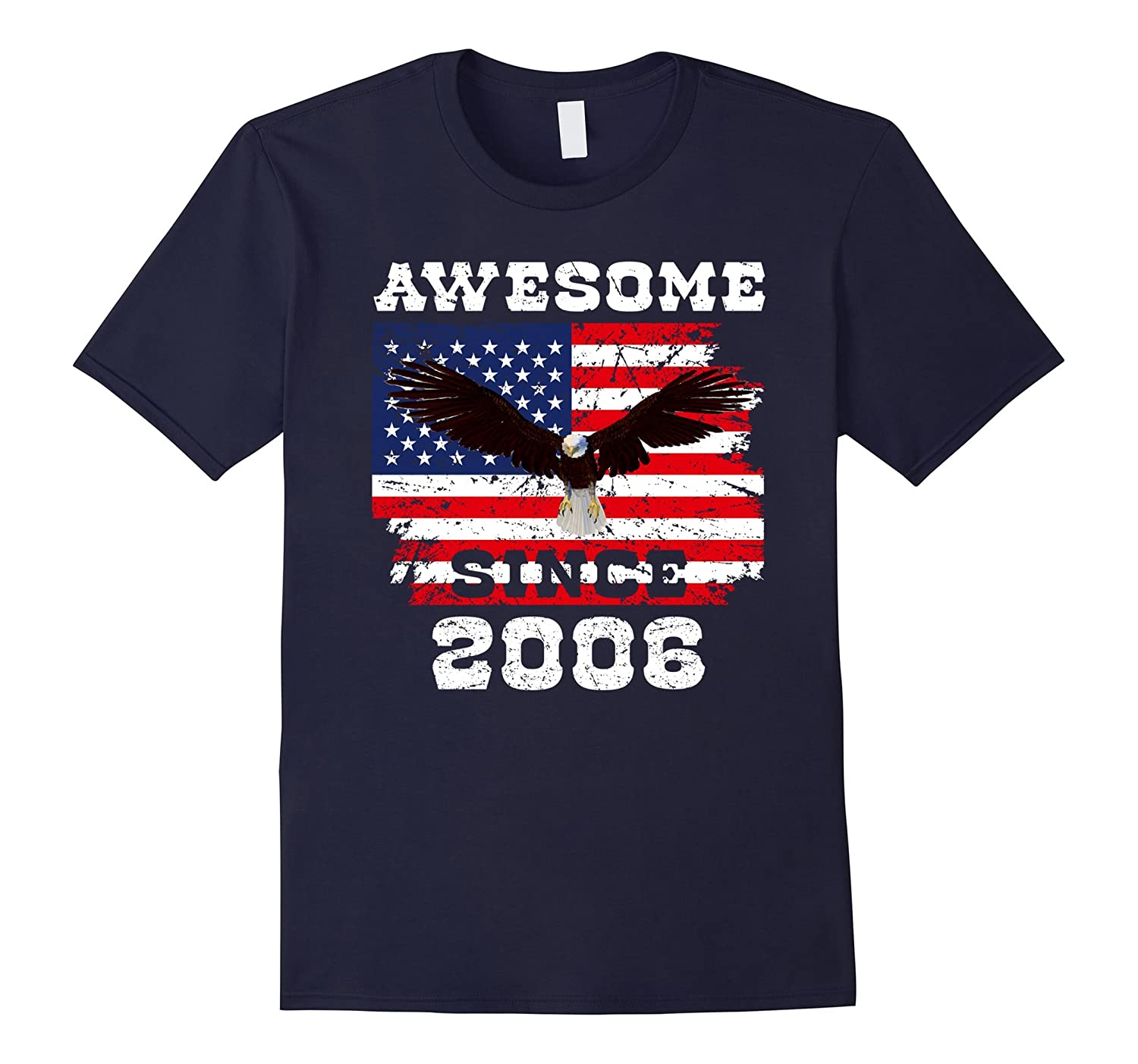 11th Birthday Gift Ideas for Kids Age of 11 Years Old Shirt-TH