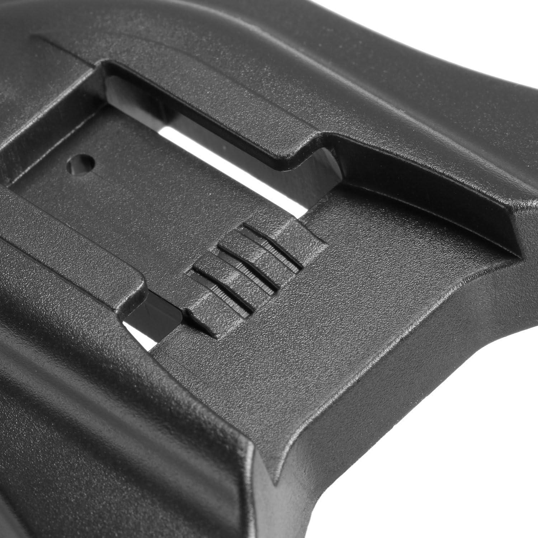 NW680 TT860,NW580//VK750,NW670//VK750 II,NW690//MK950II TT560 580EX Neewer Hot Shoe Flash Stand for Nikon SB-910 SB-900 SB-800 Canon 600EX 580EXII 430EX TT850 NW910//MK910,MK900,NW565,NW985,NW988