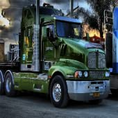 Euro Truck Simulator 2 Expands Beyond the Baltic Sea In New