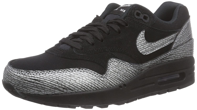 new arrival db304 d0096 Amazon.com   Nike Women s Air Max 1 Prm Running Shoe   Road Running