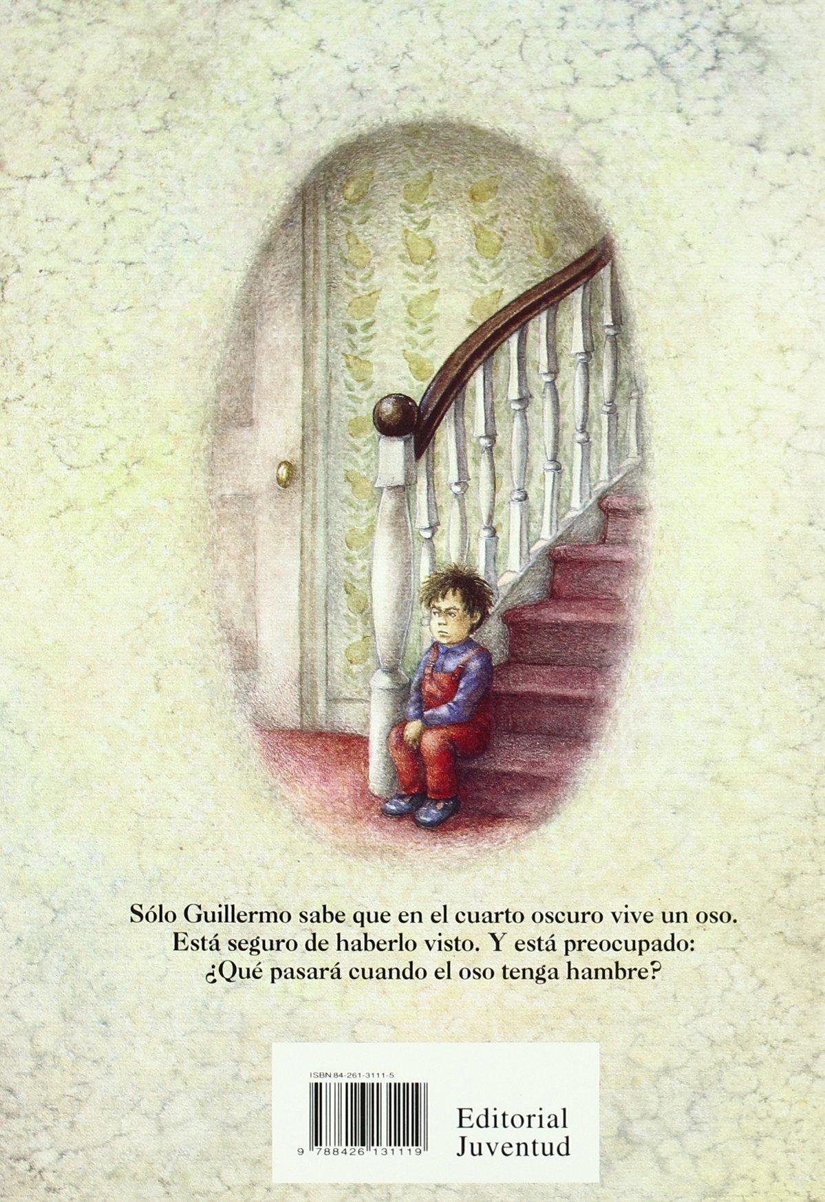 Hay un Oso en el Cuarto Oscuro (Spanish Edition): Fellow and ...