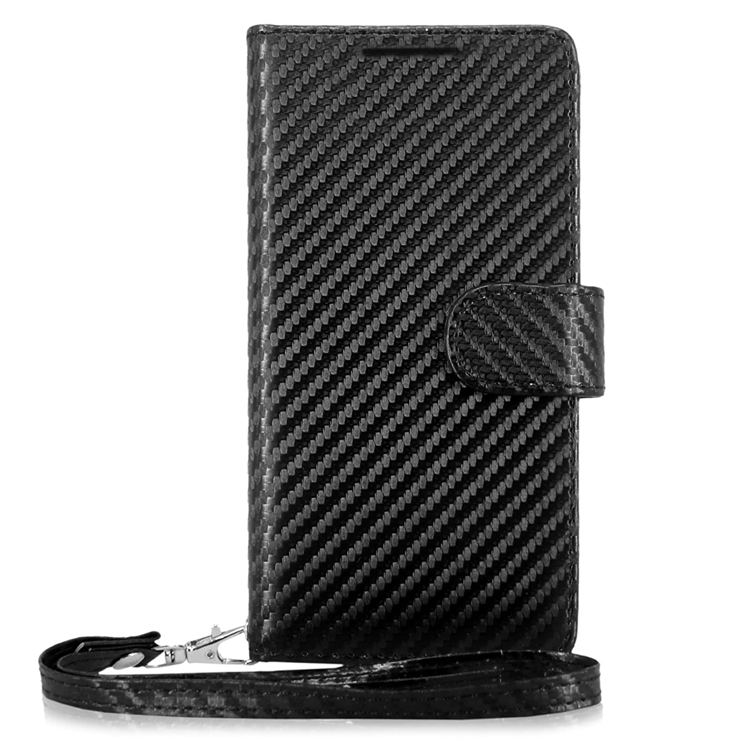 iPhone Cellularvilla Wallet Premium Leather Image 3