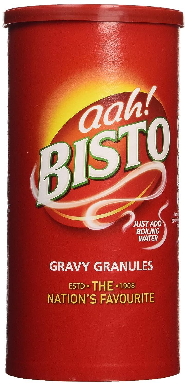 Bisto Miglior Rich Roast Beef Gravy Granuli 200/g