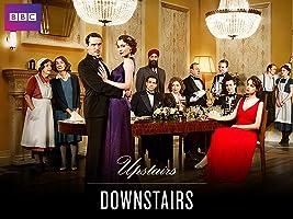 Upstairs, Downstairs - Season 2
