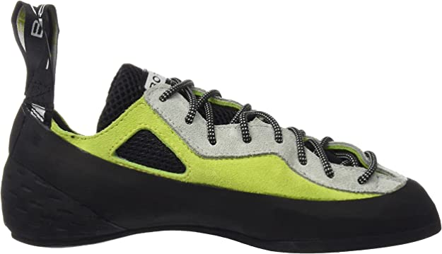 Boreal Silex Climbing Shoes Ladies Green//Black