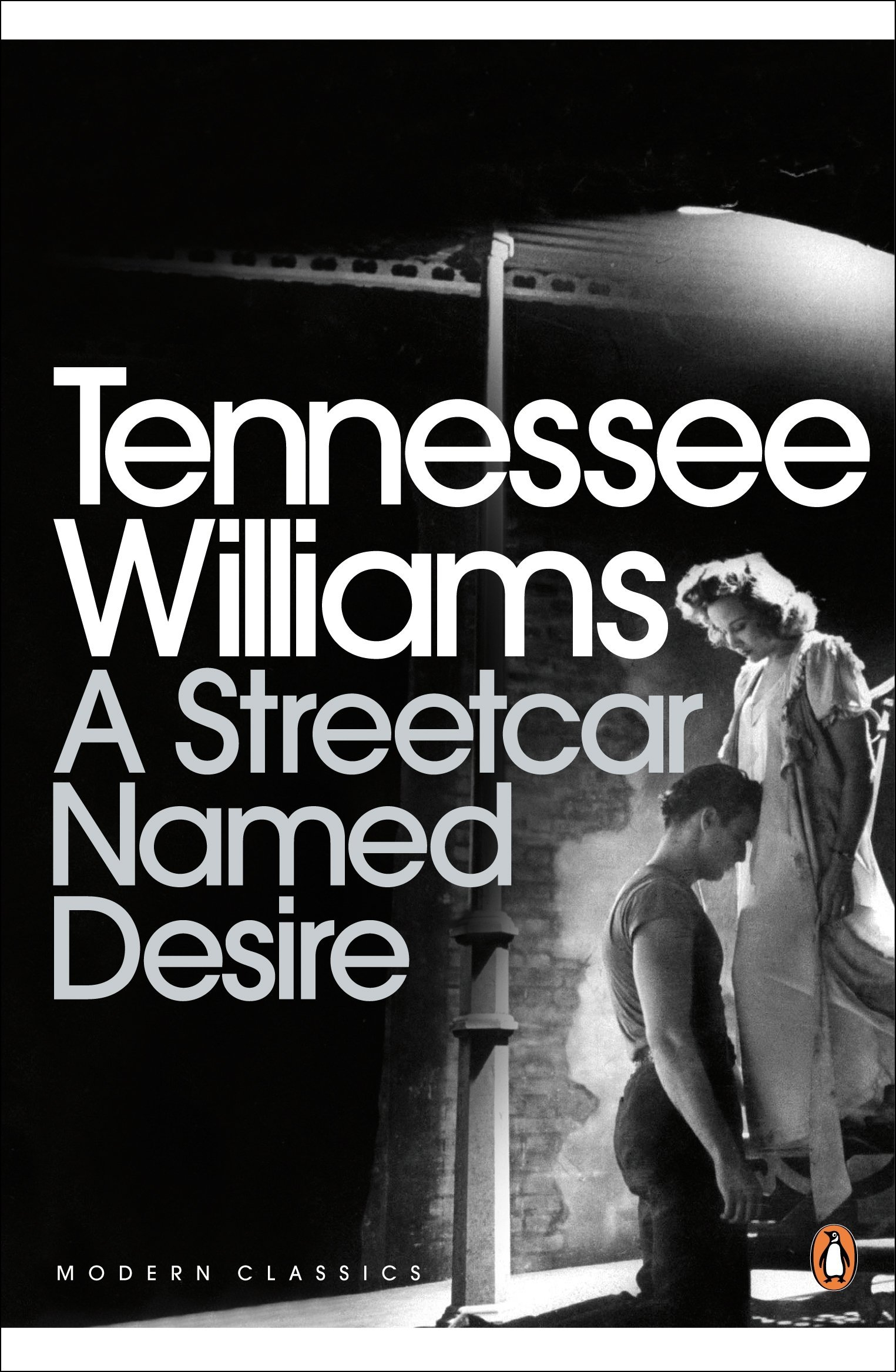 a streetcar named desire social commentary This article addresses some central themes in tennessee williams' seminal play  a streetcar named desire these include madness and.