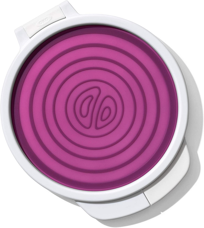 OXO Good Grips Cut & Keep Onion Saver
