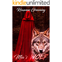 Mia's Wolf (Blackroads Pack Book 1)