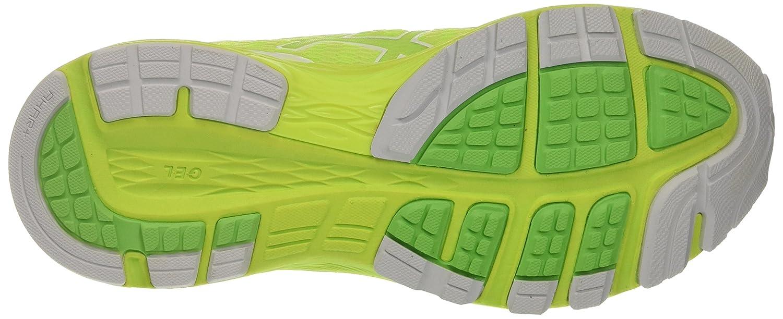ASICS Damen Dynaflyte Laufschuhe (Safety  Gelb (Safety Laufschuhe Yellow/Pistachio/Weiß) 8025f9