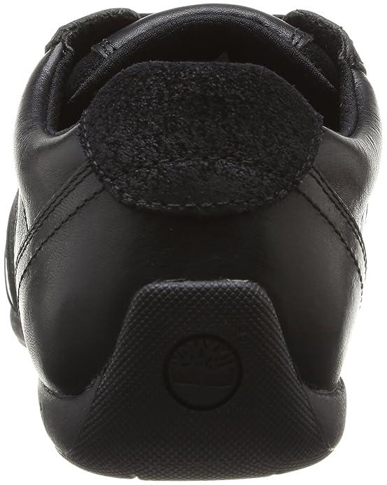 Timberland Mens EK Hook Set Low Profile Leather Oxford C9718AM Lace-Up Semi- Shoe Black Size: 12.5: Amazon.co.uk: Shoes & Bags