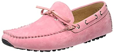 plus de photos divers styles info pour Galax Wallace, Mocassins Homme, Rose, 39 EU: Amazon.fr ...