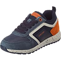 Geox J Alben Boy D, Sneaker Niños