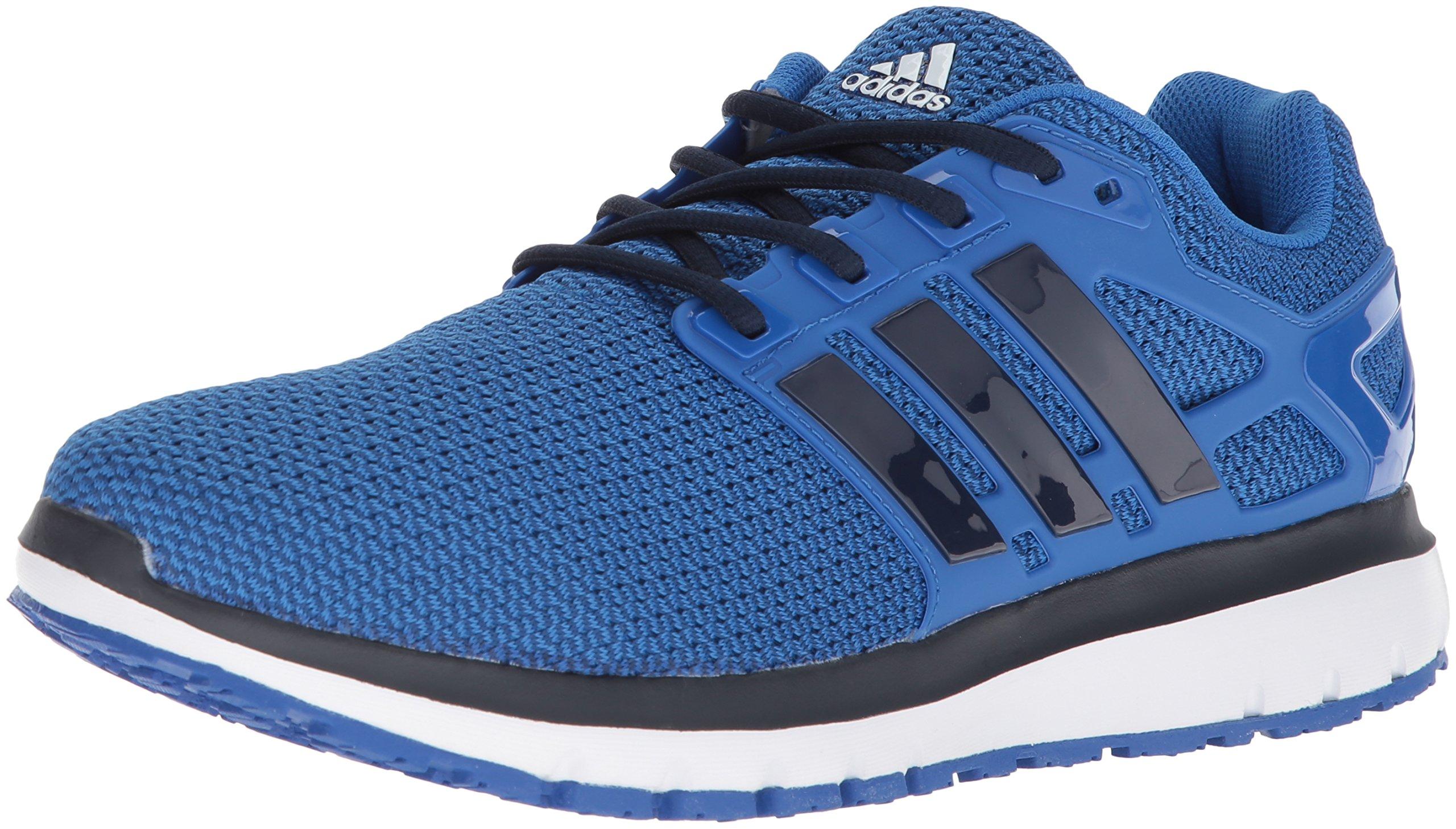 new style 64680 e9d26 Galleon - Adidas Womens Energy Cloud V Running Shoe, Trace BlueTrace  BlueChalk Blue, 7.5 M US
