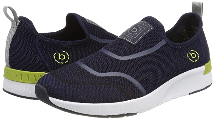 Bugatti Dy01626, Sneaker Infilare Uomo: Amazon.it: Scarpe e