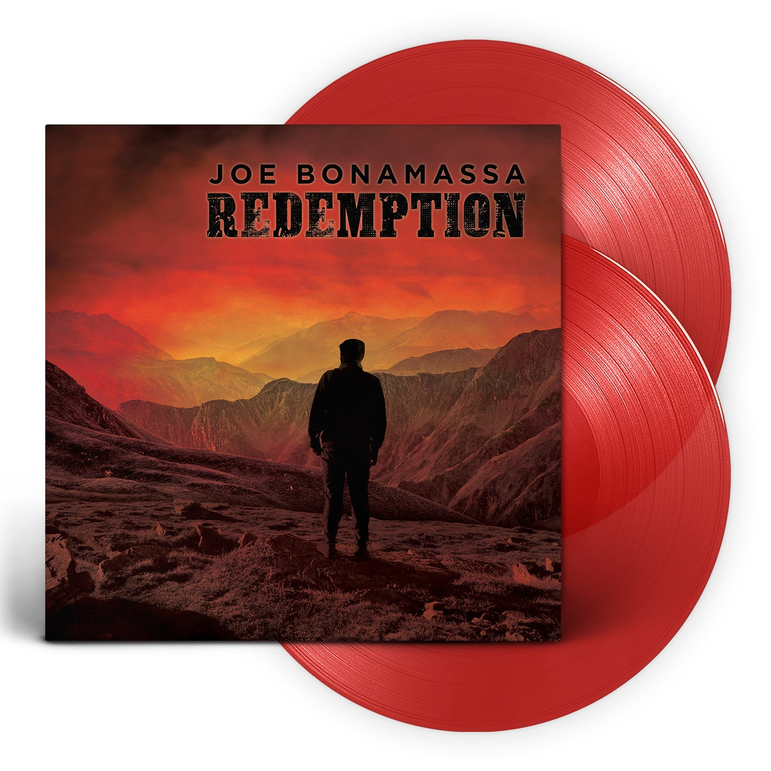 Redemption (Ltd.Red 2lp 180 Gr.Gatefold+Mp3) [Vinilo]