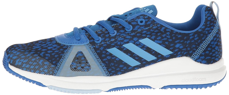 Adidas Adidas Adidas Arianna Cloudfoam Damen Blau/Tech Blau/Easy Blau 18ceda