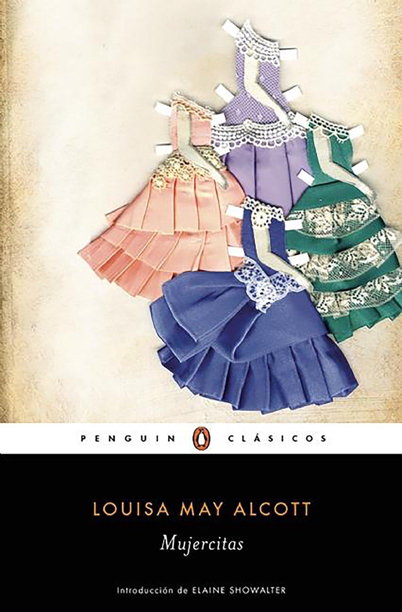Mujercitas Little Women Penguin Clásicos Spanish Edition Alcott Louisa May 9788491050476 Books
