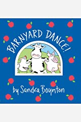 Barnyard Dance! (Boynton on Board) Board book