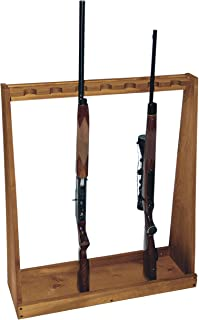 product image for Evans Sports Standing Rifle Rack