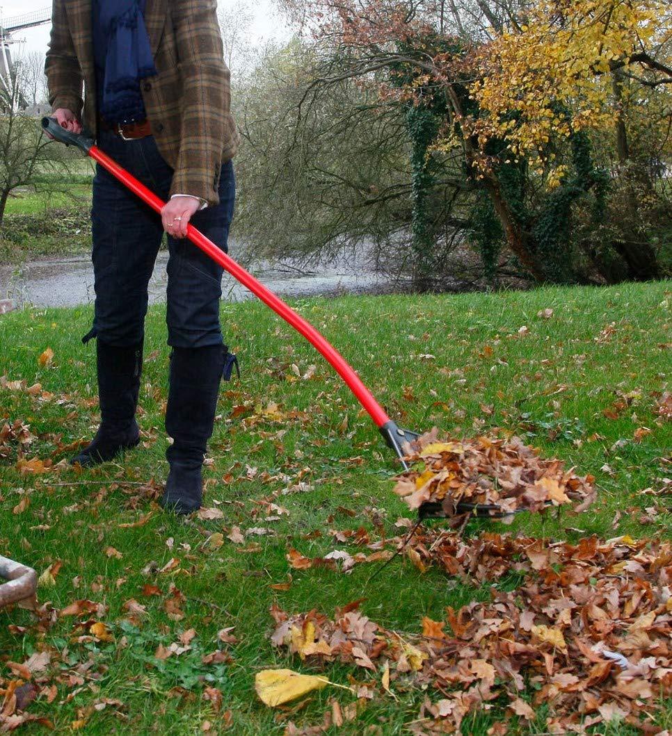 Root Assassin RAKE Assassin Tools - Best Gardening, Leafs, Sifting, Landscaping Yard Work.