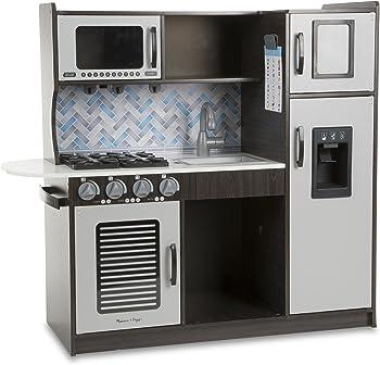 Melissa & Doug Chefs Kitchen Pretend Play Set