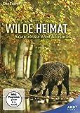 Wilde Heimat - Naturerlebnisse in vier Jahreszeiten (4 Folgen) [2 DVDs]