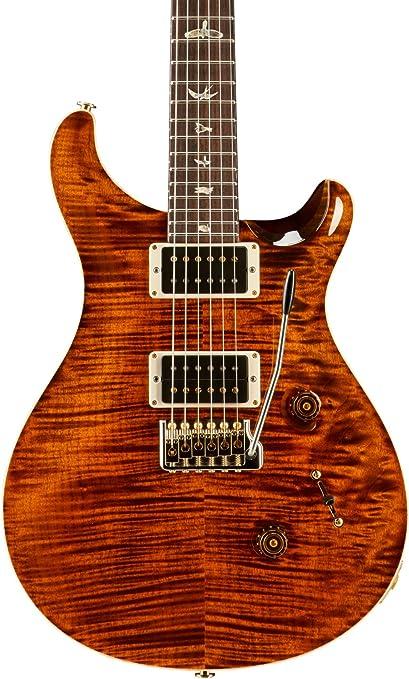 PRS Custom 24 10-top guitarra eléctrica: Amazon.es: Instrumentos ...