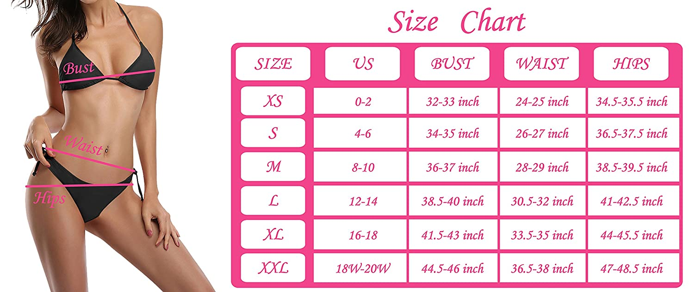 MAHU Swimsuit Bikini Abstract Tie Dye Swirl Print Swimwear Summer Triangle Bathing Suits Tie Strap for Girls Women