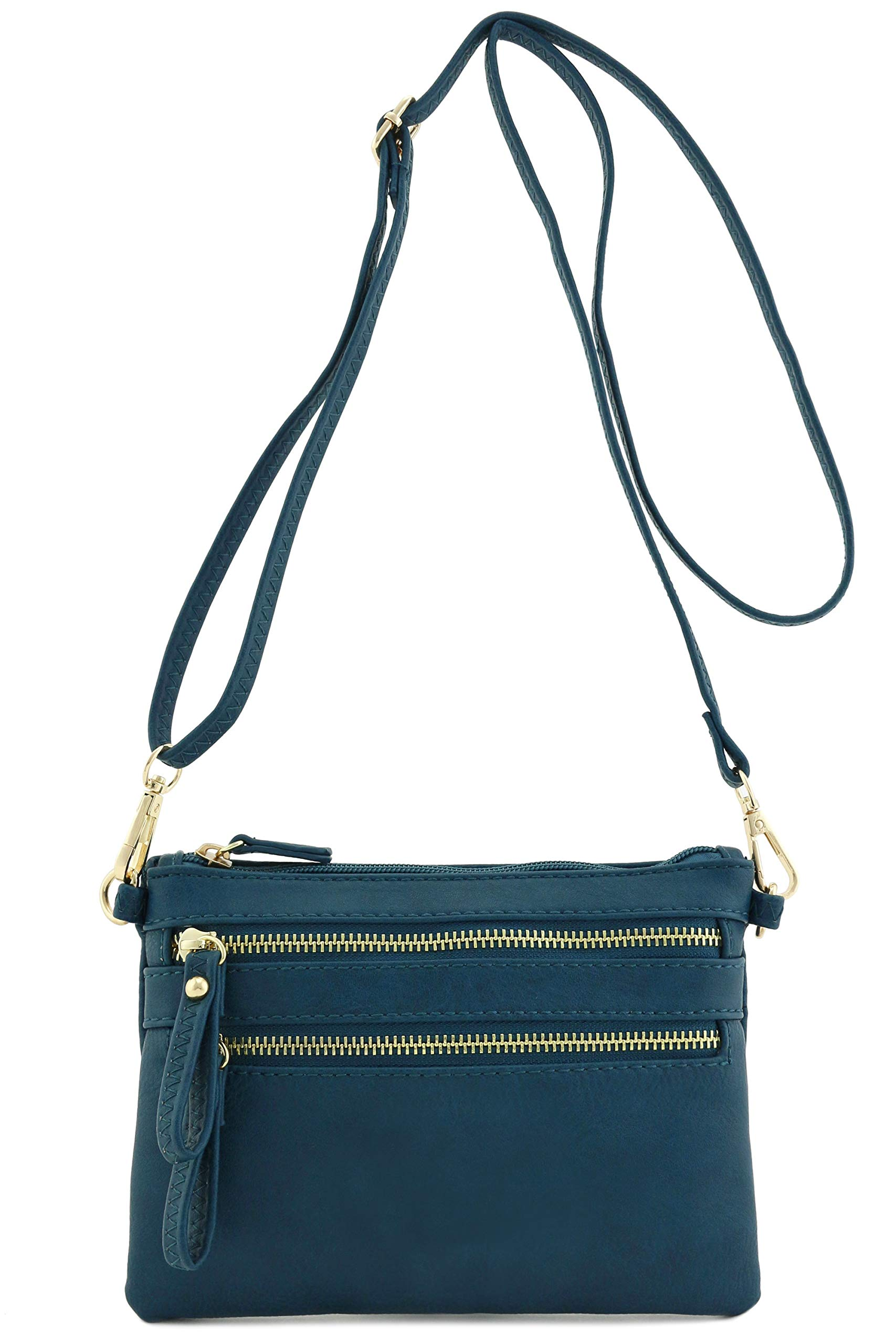 117c52671c9 Best Rated in Women's Crossbody Bags & Helpful Customer Reviews ...