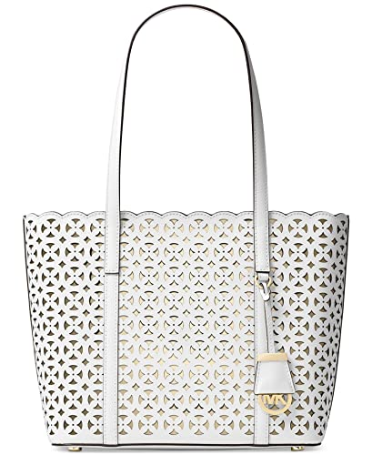 f56be0cb11c6 Image Unavailable. Image not available for. Color: MICHAEL Michael Kors Desi  Small Leather ...
