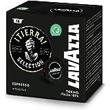 Lavazza A Modo Mio Espresso ¡Tierra!, Caffè, Cialde, Arabica, 16 Capsule
