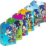 Sonic X - Intégrale - 6 Coffrets (24 DVD)