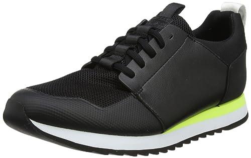 G-STAR RAW Deline, Zapatillas para Hombre: Amazon.es: Zapatos y complementos