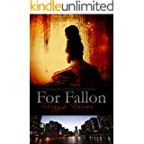 For Fallon: Mafia Romance (Chicago Syndicate Book 1)