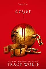 Covet (Crave Book 3) Kindle Edition