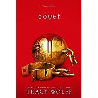 Covet (Crave, 3)