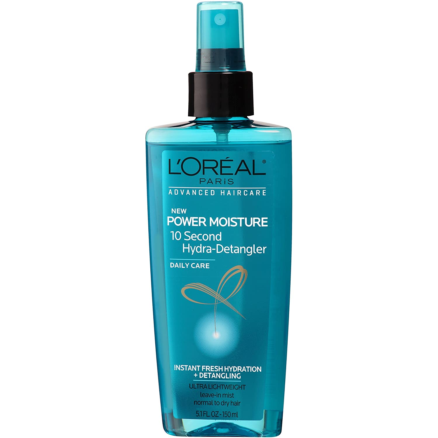 L'Oreal Paris Power Moisture Detangler 150 ml L' Oreal Paris