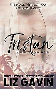 Tristan (Knight's Edge Series Book 1)