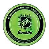 Franklin Sports Street Hockey Pucks - Indoor and