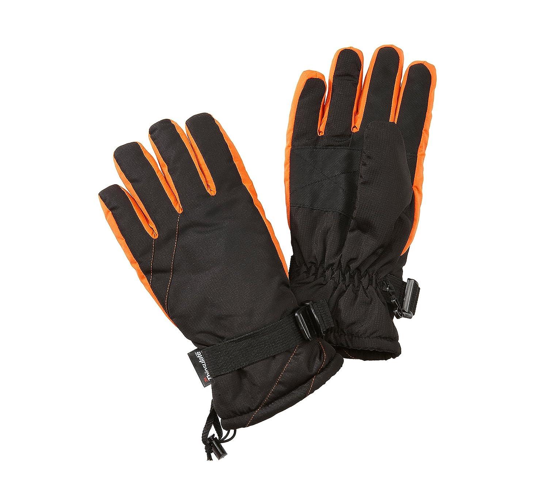 John Bartlett Statements Mens Active Ski Gloves