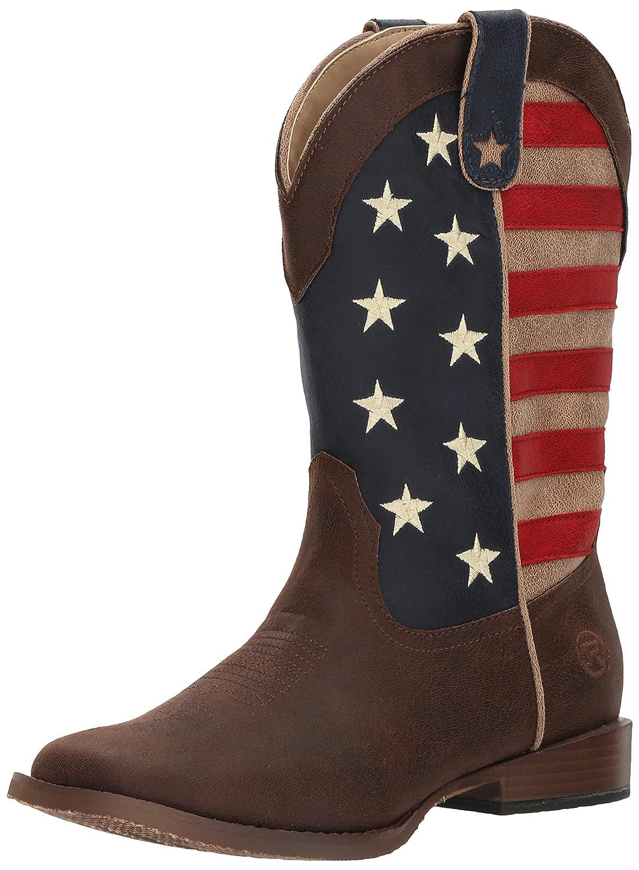 Roper Kids' American Patriot