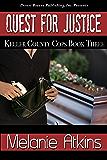 Quest for Justice (Keller County Cops Book 3)