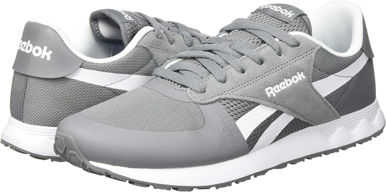 Reebok Royal Cl Jog Elite, Zapatillas de Running Unisex Adulto: Amazon.es: Zapatos y complementos