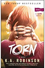 Torn: Book 1 in the Torn Series Kindle Edition