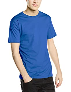 32703993 Stedman Apparel Men's Classic-T Fitted/ST2010 Slim Fit Short Sleeve T-Shirt